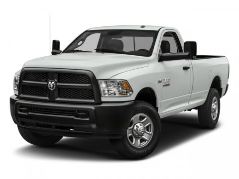 2018 Ram 3500 Tradesman Bright White ClearcoatDiesel GrayBlack V6 67 L Automatic 0 miles Don