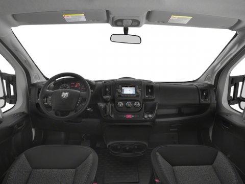 2018 RAM PROMASTER CARGO VAN 2500 CARGO VAN HIGH ROOF 159 W