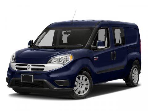 2018 Ram ProMaster City Wagon SLT Black MetallicBlack V4 24 L Automatic 0 miles This vehicle