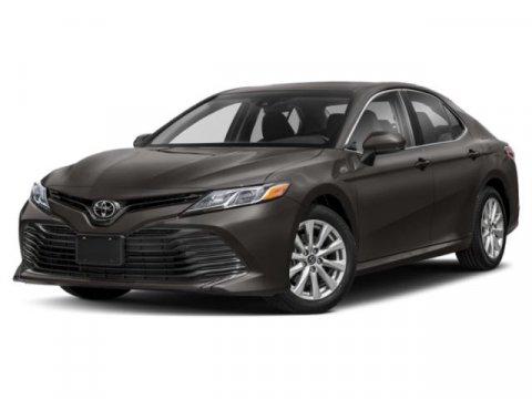 2018 Toyota Camry L BlueBlack V4 25L I4 DOHC 16V Automatic 7358 miles CONVENIENCE PACKAGE -I
