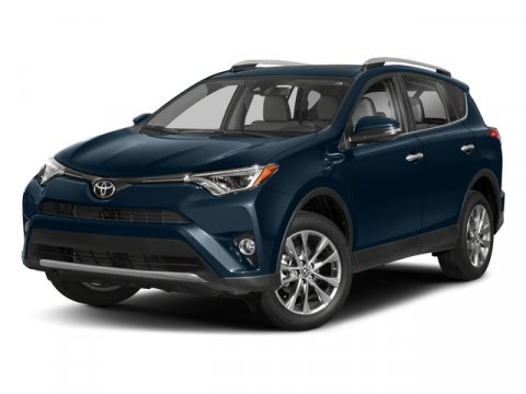 2018 Toyota RAV4 SE Magnetic Gray MetallicBlack V4 25 L Automatic 0 miles  FE  TC  POWER EX