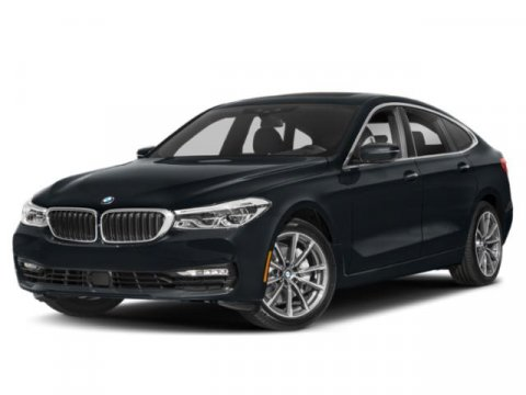 2019 BMW 6 Series 640i xDrive Mineral White MetallicBlack V6 30 L Automatic 0 miles Check out