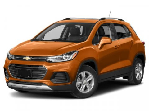 2019 Chevrolet Trax LT Summit WhiteJet Black V4 14L Automatic 0 miles Boasts 31 Highway MPG an