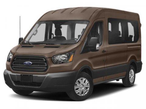 2019 Ford Transit Van T150 Oxford WhitePewter V6 37 L Automatic 11 miles  YZ VK 101A 57B 99M