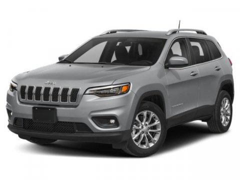 2019 Jeep Cherokee Altitude Bright White ClearcoatBlack V4 24 L Automatic 0 miles How about t