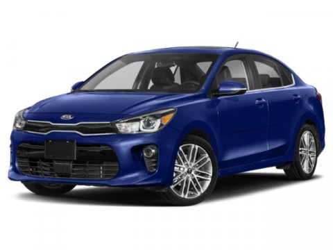 2019 Kia Rio Aurora Black V4 16 L Automatic 20 miles Thank you for your interest in this new