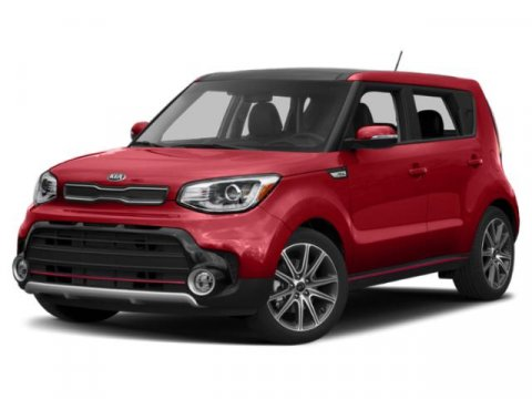 2019 Kia Soul Base Inferno Red V4 16 L  1 miles Thank you for your interest in this new vehic