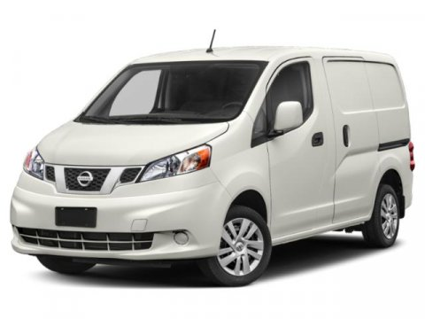 2019 Nissan NV200 Compact Cargo S Fresh PowderGrey V4 20 L Variable 4 miles  GREY CLOTH SEAT