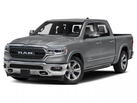 2019 Ram 1500 Laramie Diamond BlackBlack V8 HEMI 57L V8 Multi Displacement V