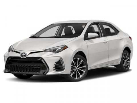 2019 Toyota Corolla L Slate MetallicSteel Gray V4 18 L Variable 0 miles