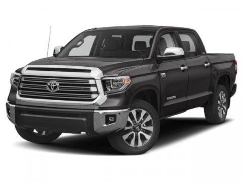2019 Toyota Tundra SR5 Cavalry BlueGraphite V8 57 L Automatic 0 miles  FE  99  Four Wheel D