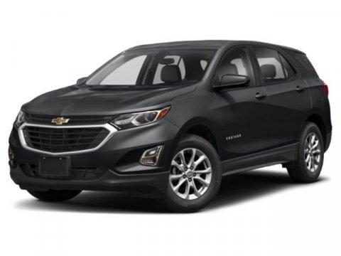 2020 Chevrolet Equinox LT Nightfall Gray MetallicJet Black V4 15L Automatic 0 miles Scores 31