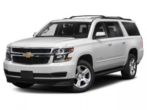 2020 Chevrolet Suburban LT Shadow Gray MetallicJet Black V8 53L Automatic 0 miles Scores 22 Hi
