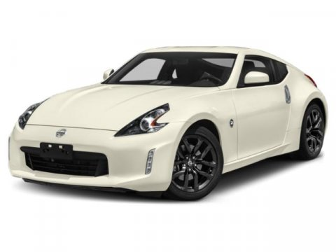 2020 Nissan 370Z Coupe Passion Red TricoatCharcoal V6 37 L Automatic 10 miles  L95 CARPETED