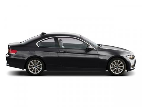 2008 BMW 3 Series 328i Jet Black V6 30L Automatic 98192 miles  Traction Control  Stability C