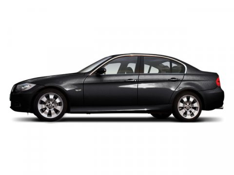 2008 BMW 3 Series 335i Jet BlackTAN V6 30L Automatic 80517 miles Turbo Why pay more for less