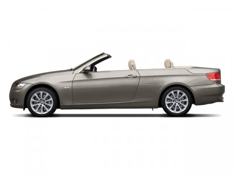2008 BMW 3 Series 335i Conv Platinum Bronze MetallicGray V6 30L Automatic 49800 miles Calling