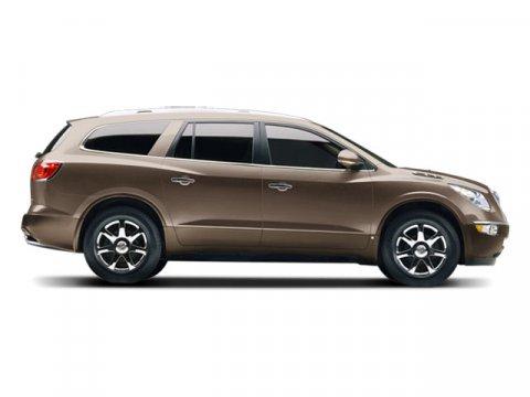 2008 Buick Enclave CXL Cocoa Metallic V6 36L Automatic 93564 miles  Traction Control  Rollove