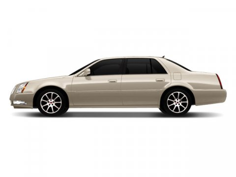 2008 Cadillac DTS Gold Mist V8 46L Automatic 86696 miles AMFM Stereo wCDMP3 PlayerXM Satel