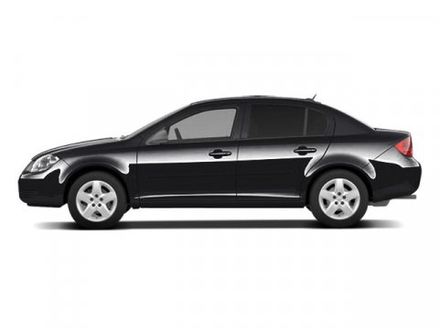 2008 Chevrolet Cobalt LS Black V4 22L  178039 miles MP3 Player 33 MPG Highway SAT RADIO Fr