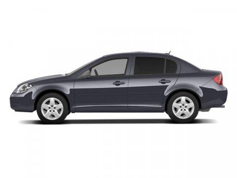 2008 Chevrolet Cobalt Sport Slate Metallic V4 24L Automatic 146973 miles  Front Wheel Drive