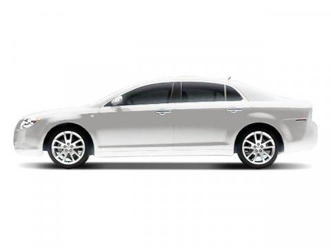 2008 Chevrolet Malibu LS w1LS White V4 24L Automatic 102001 miles  Front Wheel Drive  Power