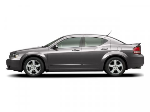 2008 Dodge Avenger SE Bright Silver Metallic V4 24L Automatic 62550 miles Check out this 2008