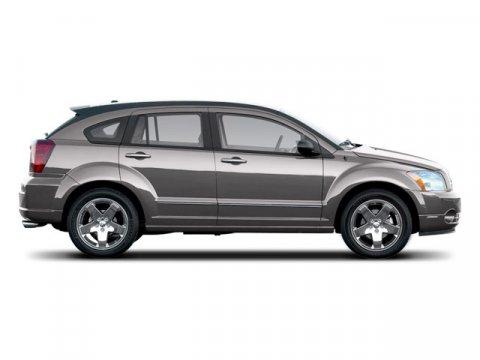2008 Dodge Caliber SXT Bright Silver Metallic V4 20L Automatic 105390 miles  Front Wheel Driv