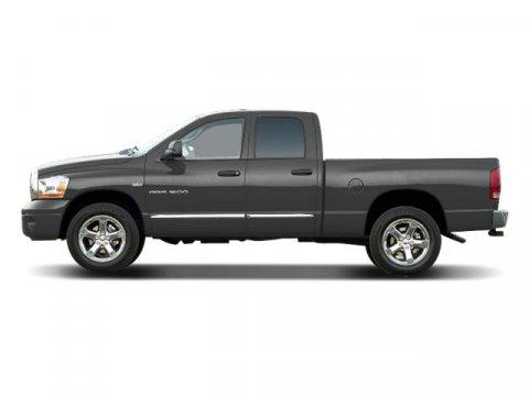 2008 Dodge Ram 1500 ST 57L V8 HEMI Mineral Gray MetallicMedium Slate Gray V8 57L Automatic 103