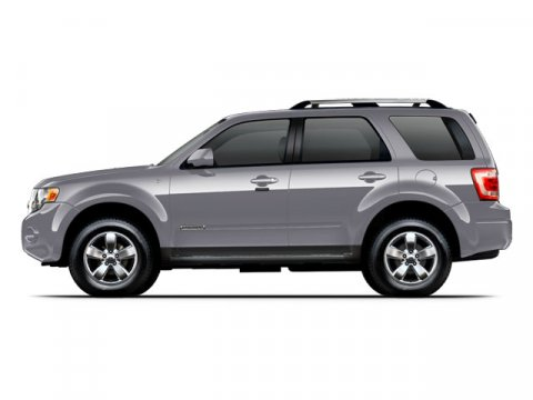 2008 Ford Escape XLT Tungsten Grey MetallicCharcoal V6 30L Automatic 74988 miles New Arrival