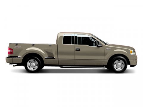2008 Ford F-150 C Pueblo Gold MetallicTan V8 54L Automatic 306620 miles Look at this 2008 Ford