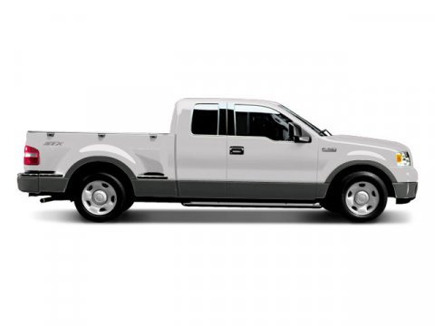 2008 Ford F-150 XL Oxford WhiteFlint V8 46L Automatic 109758 miles Accident Free Auto Check Re
