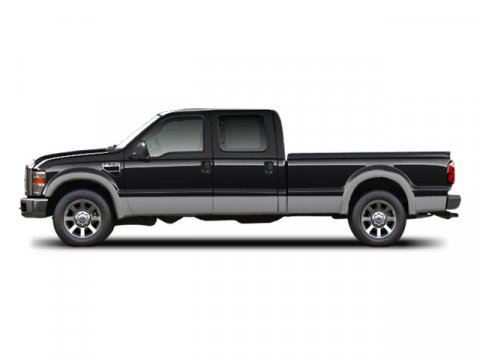 2008 Ford Super Duty F-250 XLT Black V8 64L  43475 miles The 2012 Ford F-250 Super Duty is Ame
