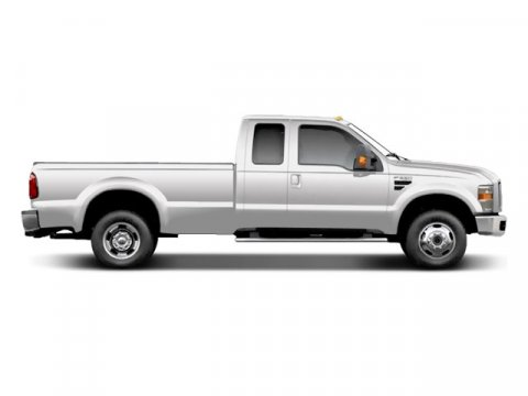 2008 Ford Super Duty F-350 DRW Oxford White V8 64L  206424 miles Power Equipment Group TowCo