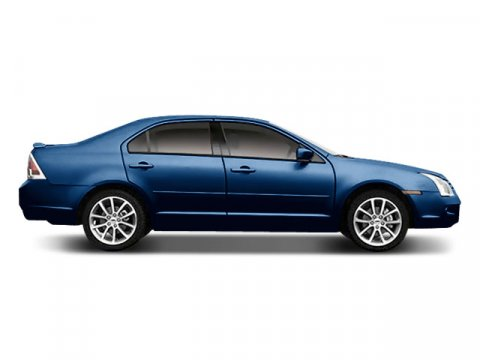 2008 Ford Fusion SE FWD Dark Blue Ink Metallic V4 23L  98317 miles Bold and beautiful this 20