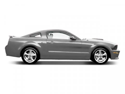 2008 Ford Mustang Deluxe Vapor Metallic V6 40L  47878 miles  Rear Wheel Drive  Tires - Front