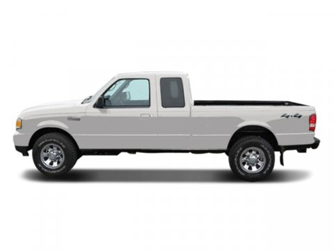 2008 Ford Ranger Oxford WhiteGray V6 30L  59846 miles Price DOES include Dealer Documentation