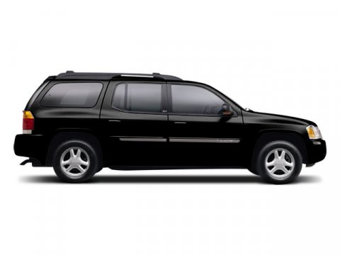 2008 GMC Envoy SLE2 Onyx Black V6 42L Automatic 100206 miles From home to the job site this B