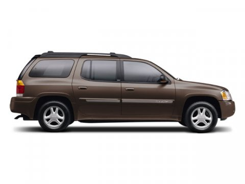 2008 GMC Envoy Medium Brown Metallic V6 42L Automatic 96164 miles Come see this 2008 GMC Envoy