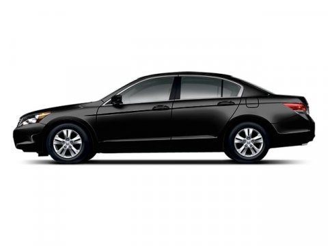 2008 Honda Accord LX-P Nighthawk Black Pearl V4 24L Automatic 107553 miles  Traction Control