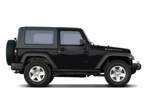 2008 Jeep Wrangler X Black V6 38L  118662 miles CARFAX BUY BACK GUARANTEE 4X4 MP3 Player N