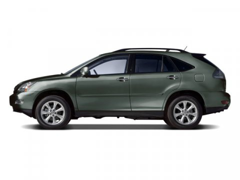 2008 Lexus RX 350 4DR FWD Flint Mica V6 35L Automatic 109169 miles  Traction Control  Stabili