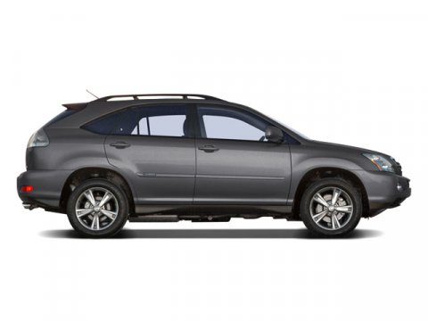 2008 Lexus RX 400h Smoky Granite MicaBlack V6 33L Variable 115280 miles PRICED BELOW MARKET