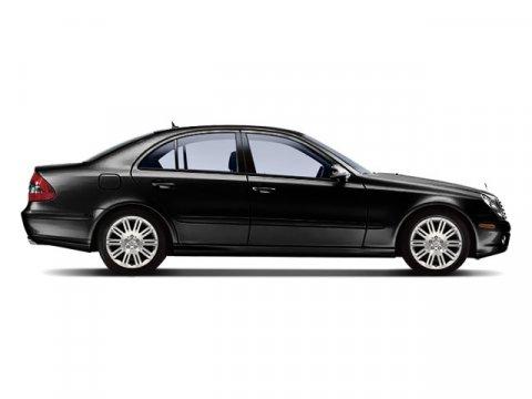 2008 Mercedes E-Class BlackBLACK V6 35L Automatic 136605 miles Price DOES include Dealer Docum