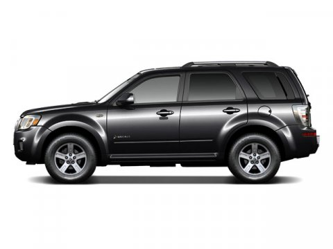 2008 Mercury Mariner HYBRID MOON  TUNE PKG BlackStone V4 23L Variable 107557 miles PRICED BEL