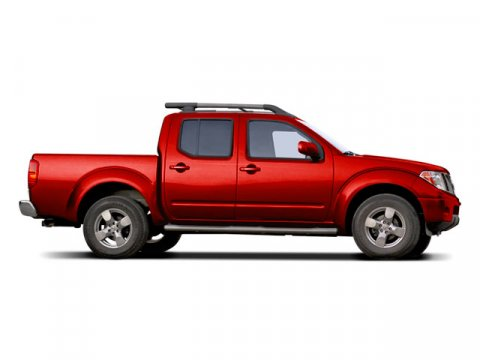 2008 Nissan Frontier SE Red Alert V6 40L Automatic 117588 miles ONE OWNER CARFAX BUY BACK GUA