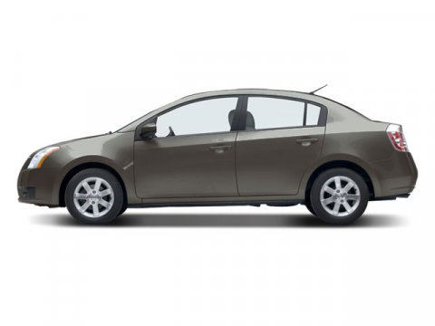2008 Nissan Sentra 20 Polished Granite MetallicCharcoalSteel V4 20L Variable 68091 miles Ne