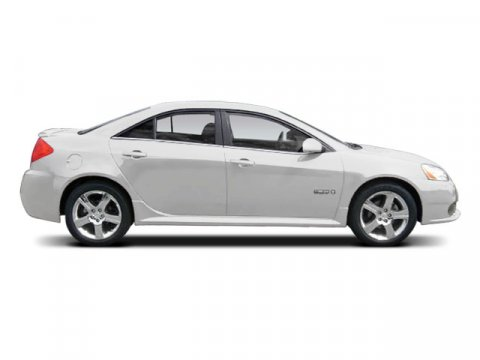 2008 Pontiac G6 GT Liquid Silver Metallic V6 35L Automatic 88775 miles Trustworthy and worry-