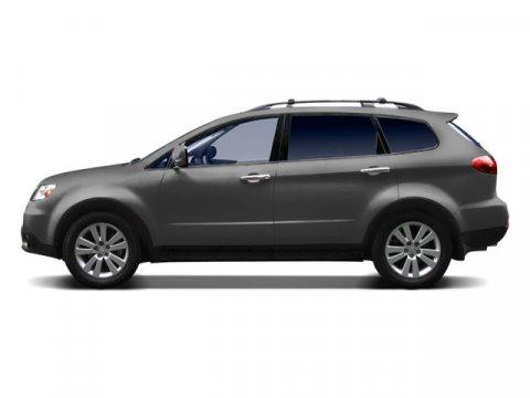 2008 Subaru Tribeca 7-Pass Ltd wDVDNav Diamond Gray Metallic V6 36L Automatic 87439 miles