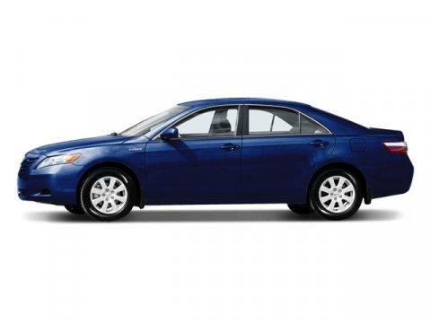 2008 Toyota Camry Hybrid Blue Ribbon MetallicOAK V4 24L Variable 54358 miles NEW ARRIVAL -KE